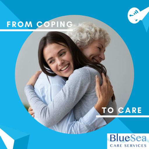 Cover art for podcast From Coping to Care: Expert Tips for Complete Well-Being