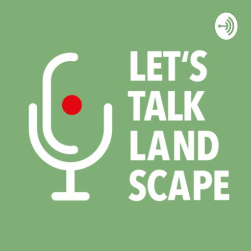 Cover art for podcast Let's Talk Landscape - Der grüne Podcast von hochC Landschaftsarchitekten