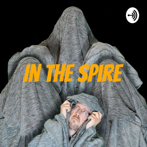 Cover art for podcast In the Spire