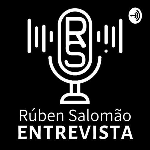 Cover art for podcast Rúben Salomão Entrevista