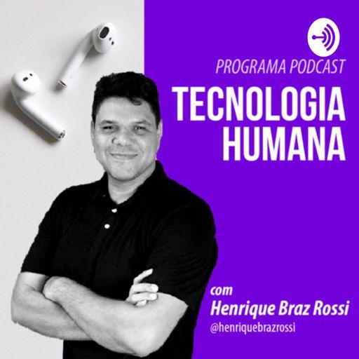 Cover art for podcast Tecnologia Humana
