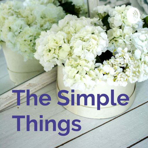 Cover art for podcast The Simple Things