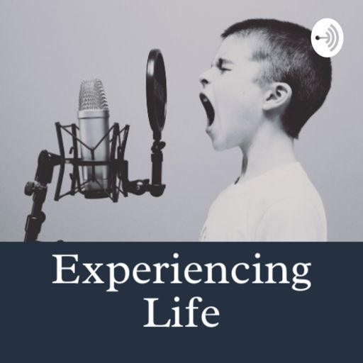 Cover art for podcast Experiencing Life