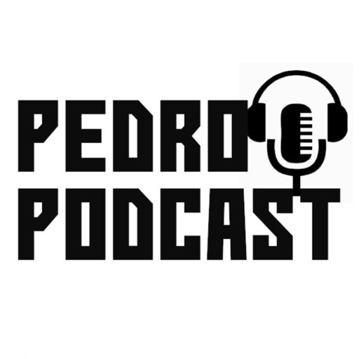 Cover art for podcast Pedro Podcast