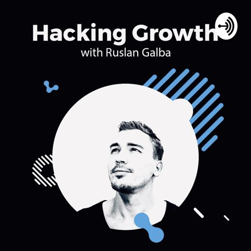 Cover art for podcast Hacking Growth