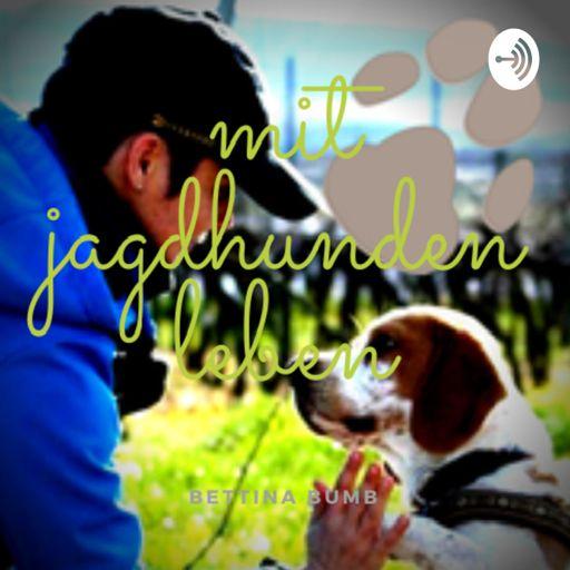 Cover art for podcast Bettina Bumb Coach für Menschen mit Beagles & Jagd(familien)hunden