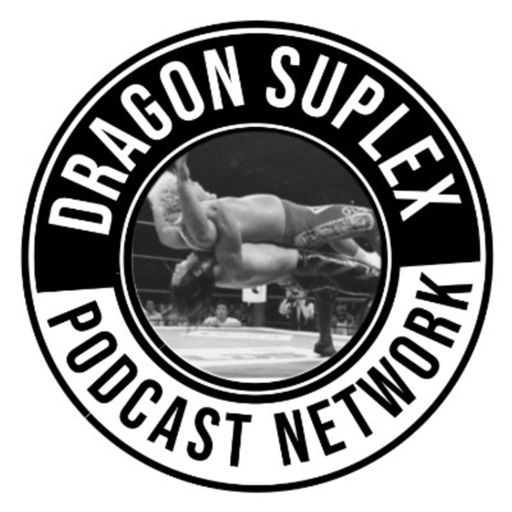 Cover art for podcast Dragon Suplex Podcast Network
