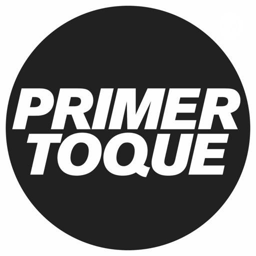 Cover art for podcast Primer Toque: Soccer Podcast