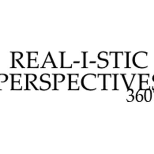 Cover art for podcast Realistic Perspectives 360