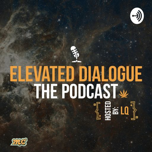 Cover art for podcast Elevated Dialogue