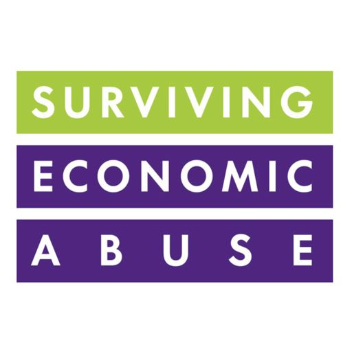 Cover art for podcast Surviving Economic Abuse