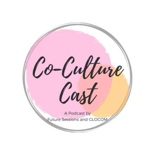 Cover art for podcast Co-Culture Cast