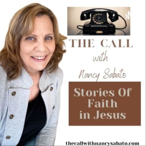 Cover art for podcast The Call with Nancy Sabato