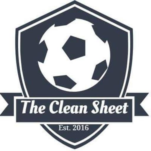Cover art for podcast The Clean Sheet
