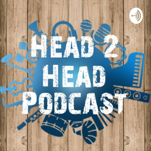 Cover art for podcast Head2Head