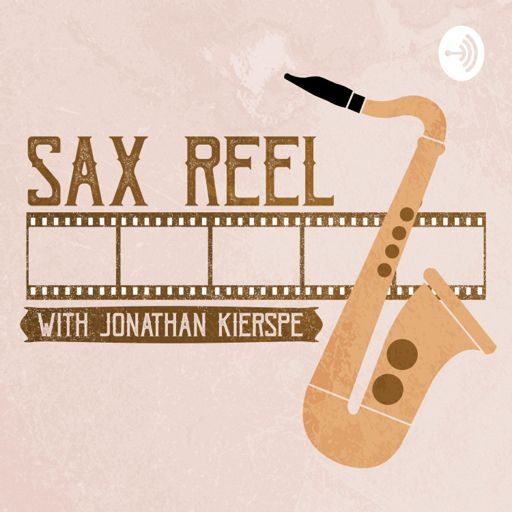 Cover art for podcast Sax Reel