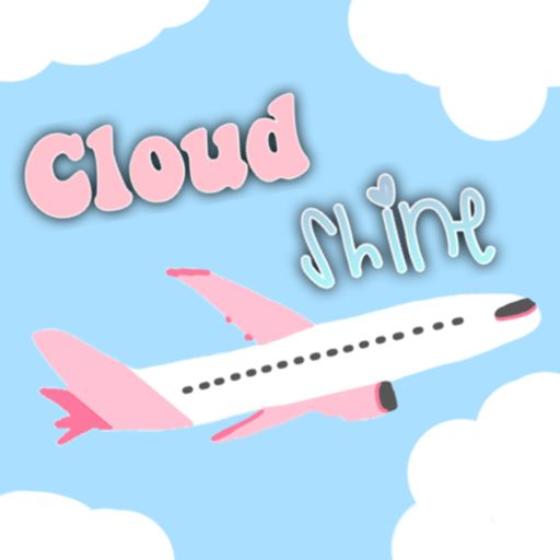 Cover art for podcast Cloud shine