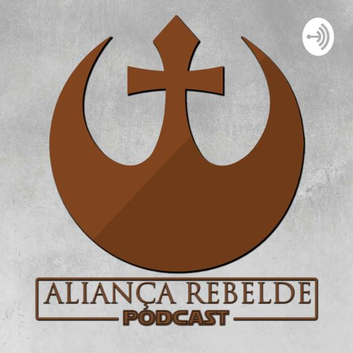 Cover art for podcast Aliança Rebelde Podcast