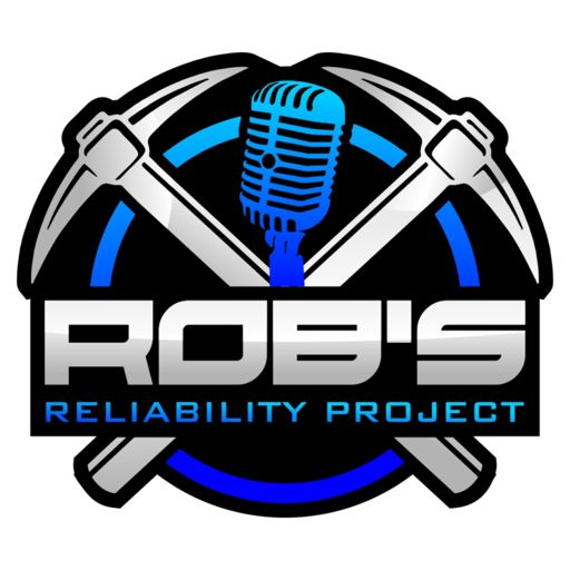 Cover art for podcast Rob's Reliability Project