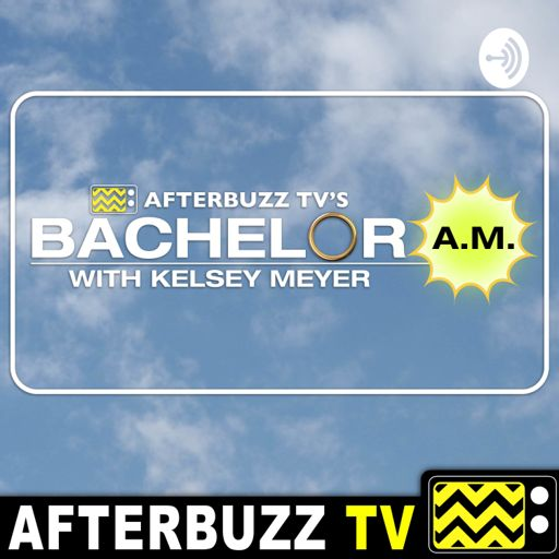Cover art for podcast Bachelor A.M. with Kelsey Meyer