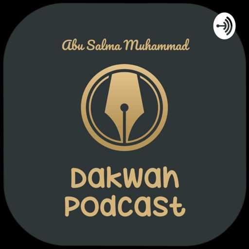 Cover art for podcast Dakwah Podcast & Belajar Parenting