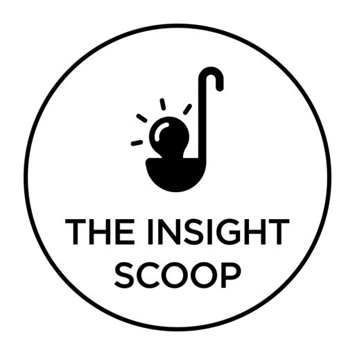 Cover art for podcast The Insight Scoop