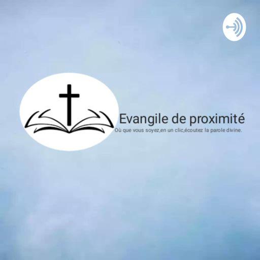 Cover art for podcast Évangile de proximité