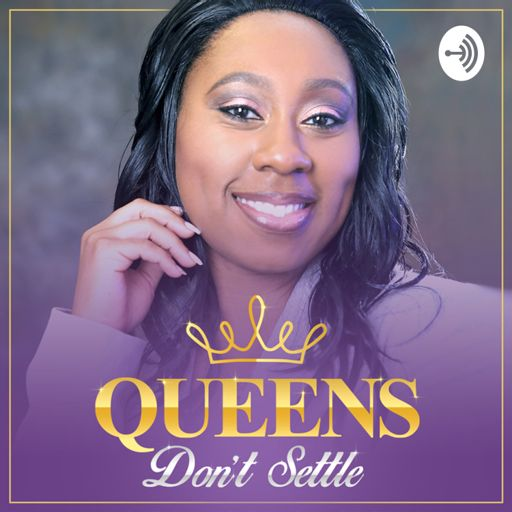 Cover art for podcast Queens Don't Settle
