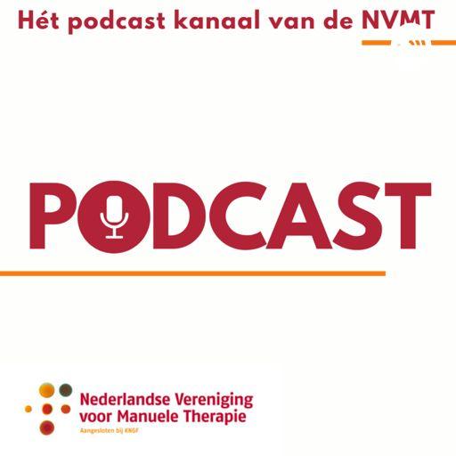 Cover art for podcast NVMT Podcast