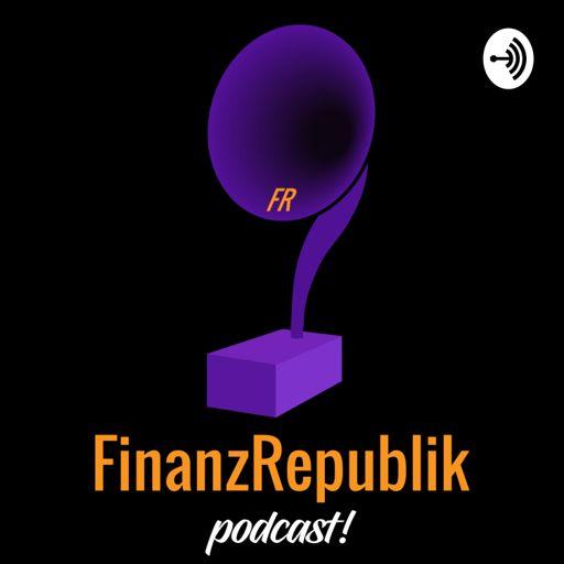 Cover art for podcast FinanzRepublik podcast!