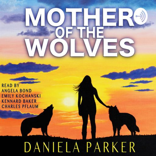 Cover art for podcast Mother of the Wolves