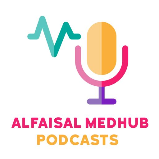 Cover art for podcast Alfaisal MedHub Podcasts