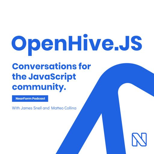 Cover art for podcast OpenHive.JS