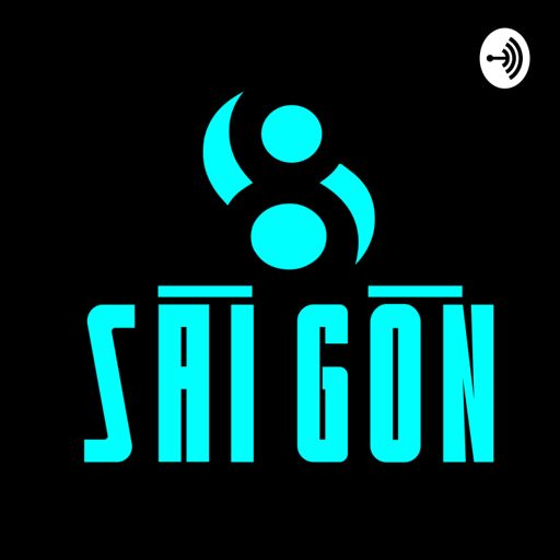 Cover art for podcast Tám Sài Gòn