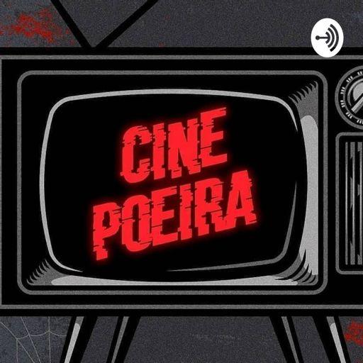 Cover art for podcast Cine Poeira