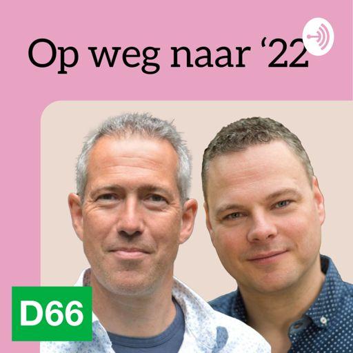 Cover art for podcast Op weg naar '22