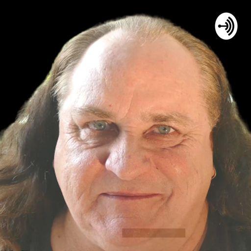 Cover art for podcast Steve Mack
