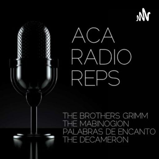 Cover art for podcast ACA Radio Reps