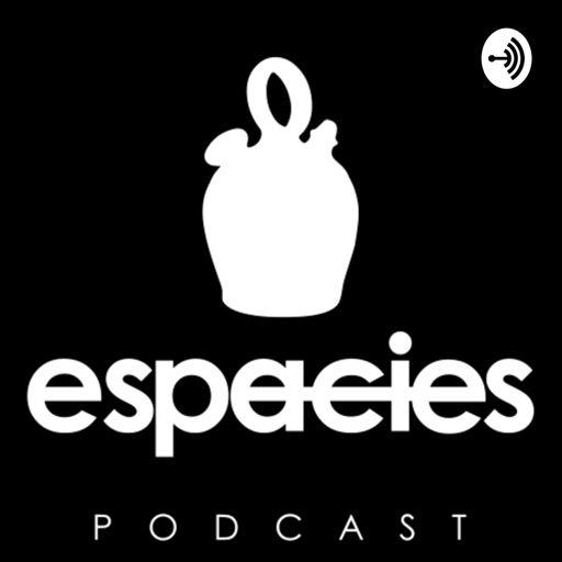 Cover art for podcast Espacies Podcast