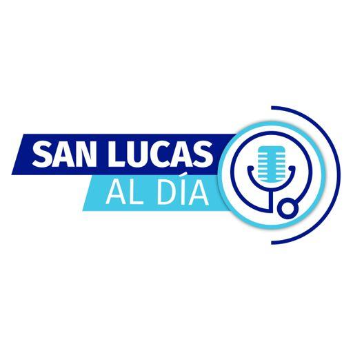 Cover art for podcast San Lucas Al Día
