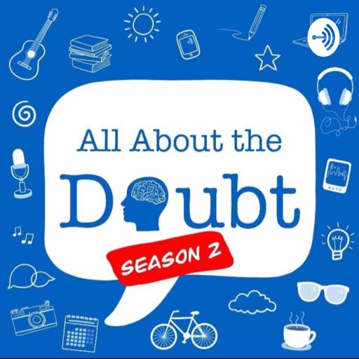 Cover art for podcast All About The Doubt