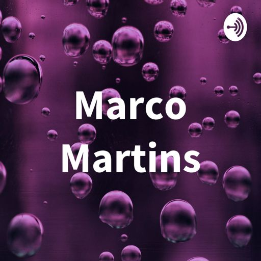 Cover art for podcast Marco Martins: Insights and Ideas to Reshape Perspective