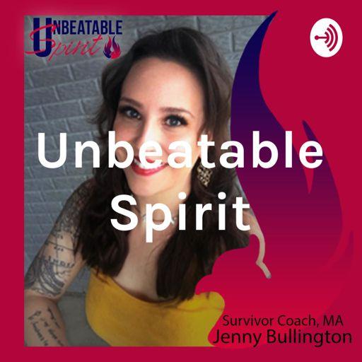 Cover art for podcast Unbeatable Spirit