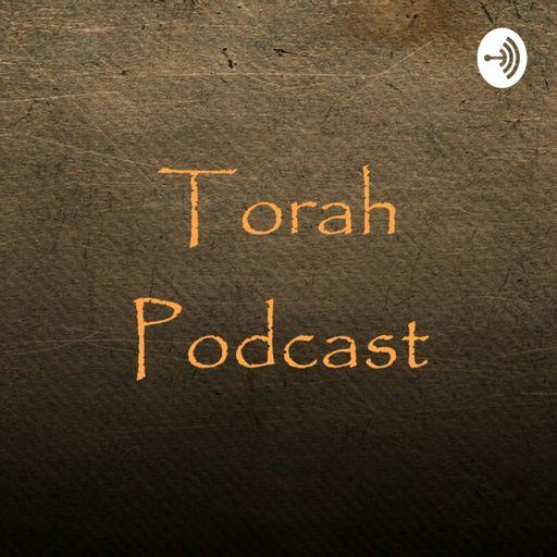 Cover art for podcast Torah Podcast
