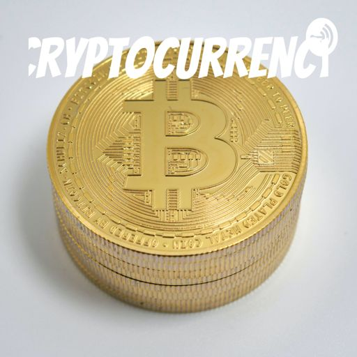 Cover art for podcast Cryptocurrency