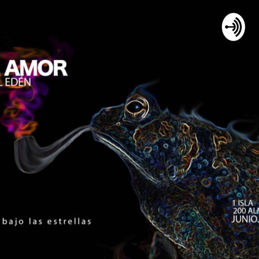 Cover art for podcast Cristian Cipriani - El amor en el Edén