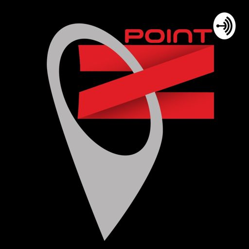 Cover art for podcast Point Z