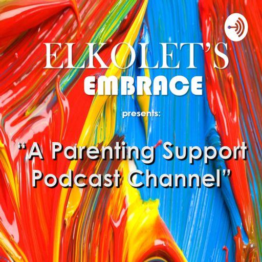 Cover art for podcast ELKOLET'S Family Support Service