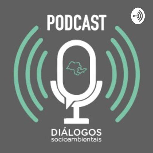 Cover art for podcast Diálogos Socioambientais
