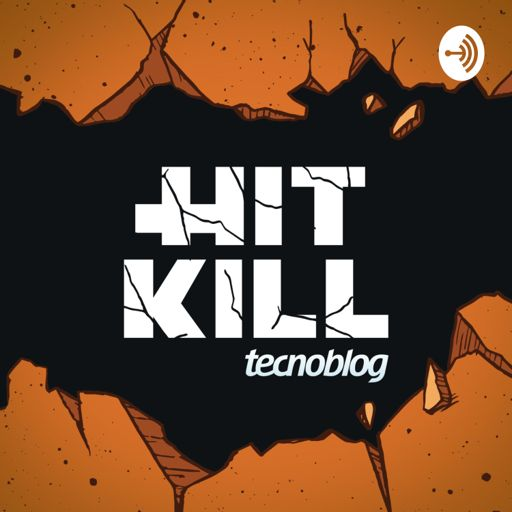 Cover art for podcast Hit Kill